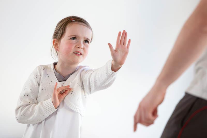 Kids WingTsun = Selbstverteidigung für Kinder